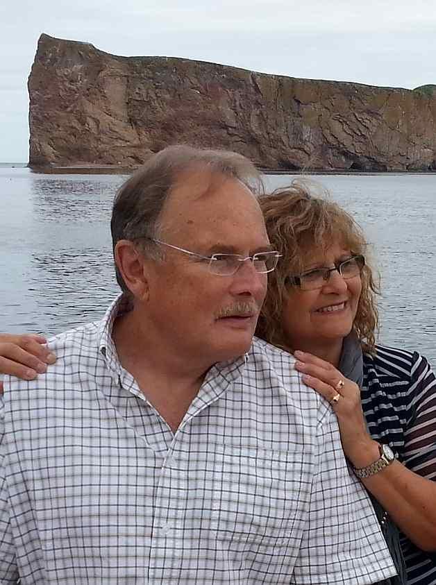Pastor Jim Michell